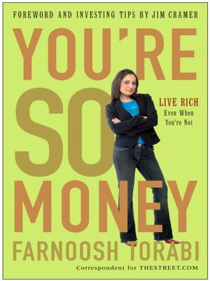 cover image of You're So Money