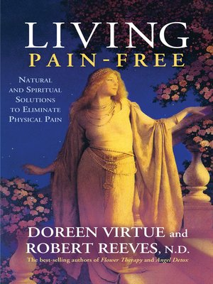 cover image of Living Pain-Free