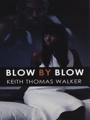 cover image of Blow by Blow