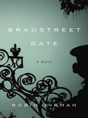 cover image of Bradstreet Gate