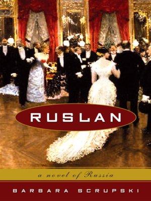cover image of Ruslan
