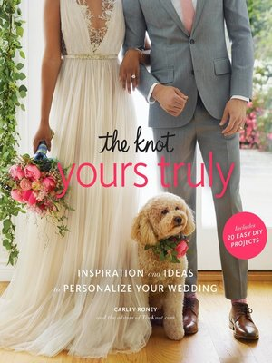 cover image of The Knot Yours Truly