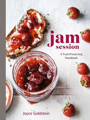 cover image of Jam Session