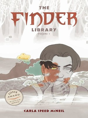 cover image of Finder Library, Volume 1