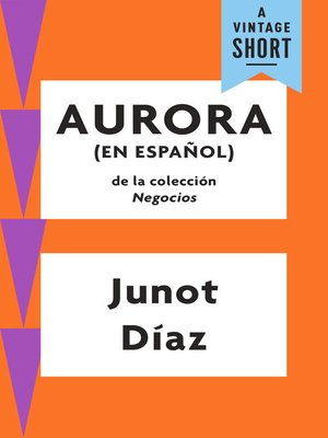 cover image of Aurora