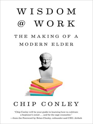 cover image of Wisdom at Work