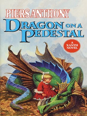 cover image of Dragon on a Pedestal