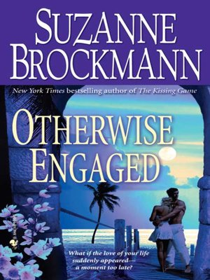 cover image of Otherwise Engaged