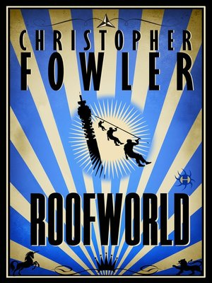 cover image of Roofworld
