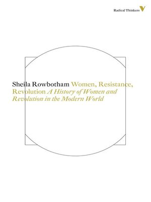 cover image of Women, Resistance and Revolution