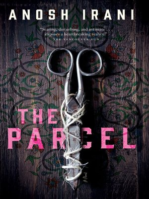cover image of The Parcel