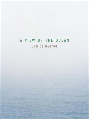 cover image of A View of the Ocean
