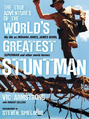 cover image of The True Adventures of the World's Greatest Stuntman