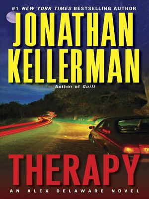 cover image of Therapy