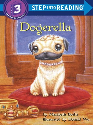 cover image of Dogerella