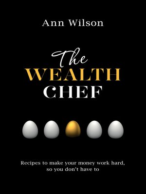 cover image of The Wealth Chef