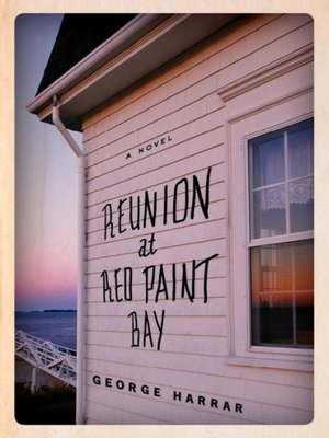 cover image of Reunion at Red Paint Bay