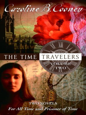 cover image of The Time Travelers, Volume 2