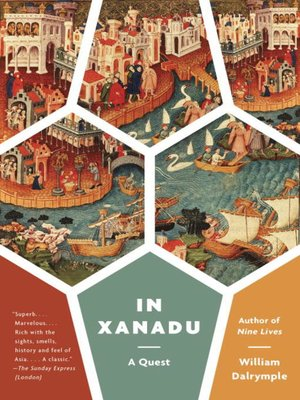 cover image of In Xanadu