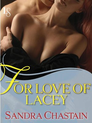 cover image of For Love of Lacey