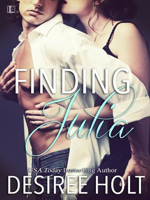 cover image of Finding Julia
