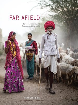 cover image of Far Afield