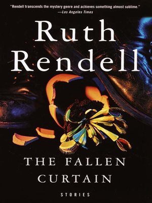 cover image of The Fallen Curtain