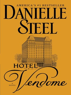 cover image of Hotel Vendome