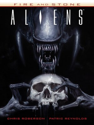 cover image of Aliens: Fire and Stone