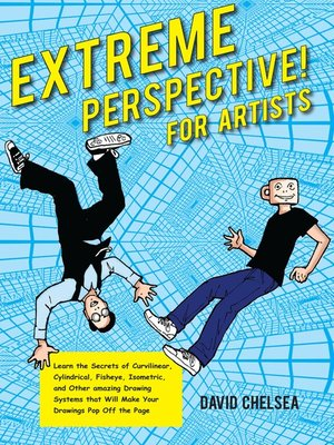 cover image of Extreme Perspective! For Artists