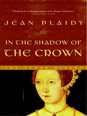 cover image of In the Shadow of the Crown