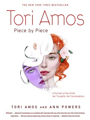 cover image of Tori Amos:  Piece by Piece