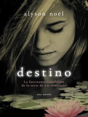 cover image of Destino