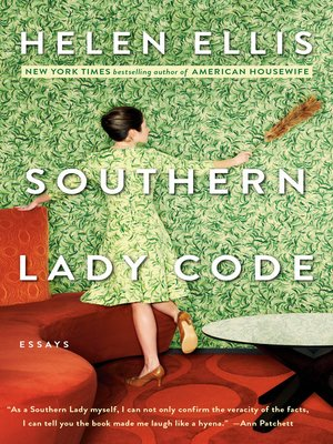 cover image of Southern Lady Code