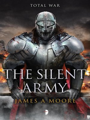 cover image of The Silent Army