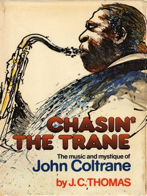 cover image of Chasin the Trane