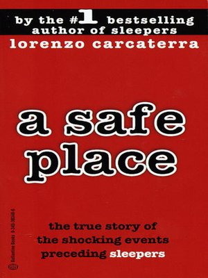 cover image of A Safe Place