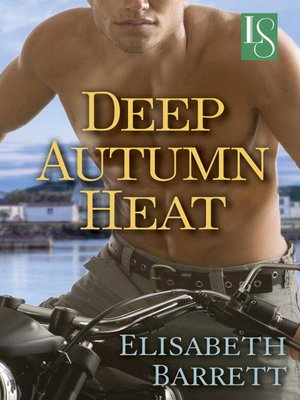 cover image of Deep Autumn Heat