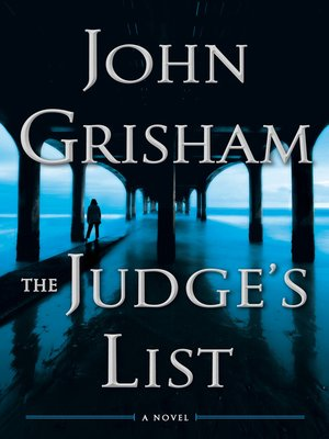 cover image of The Judge's List