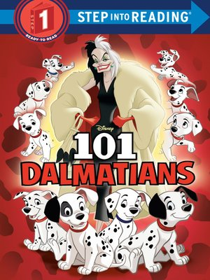 cover image of 101 Dalmatians (Disney 101 Dalmatians)