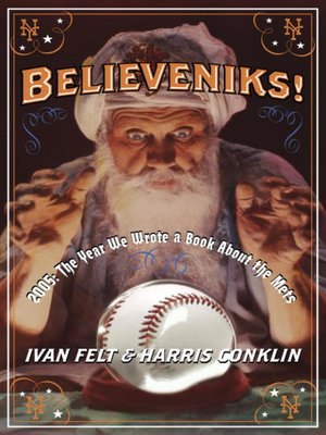 cover image of Believeniks!