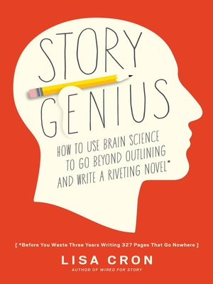 cover image of Story Genius