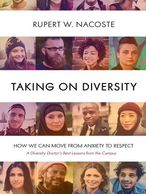 cover image of Taking on Diversity