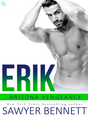 cover image of Erik