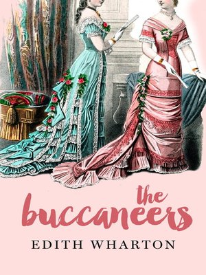 cover image of The Buccaneers
