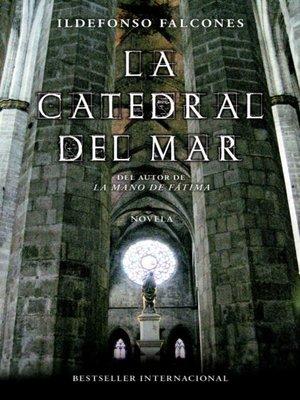 cover image of La catedral del mar