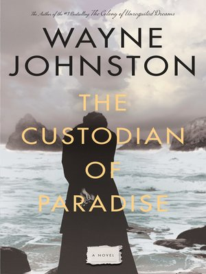 cover image of The Custodian of Paradise