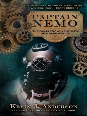 cover image of Captain Nemo