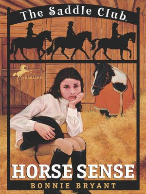 cover image of Horse Sense