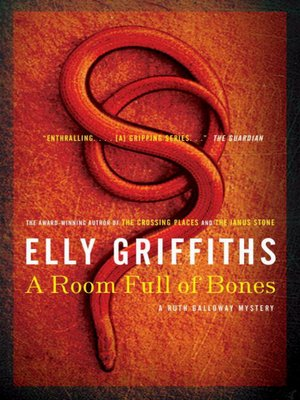 cover image of A Room Full of Bones